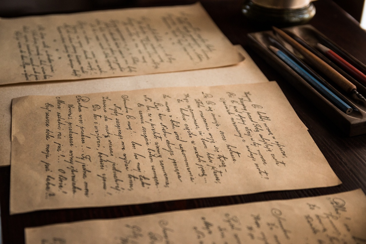 Story Aesthetic: July – Amanda Bradburn